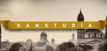 SamStudia – Inițiativa Pentru Viitorul Județului Satu Mare