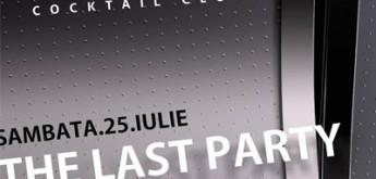 Se închide London Pub! London Pub CLOSING PARTY (25 Iulie 2015,Ora 19)