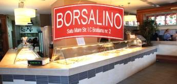 Fast Food Borsalino