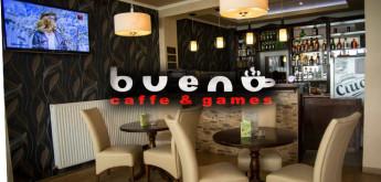 Caffe & Bar Bueno