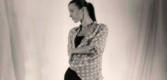 Lady styling cu Dalma Dioszegi! #Passion4Salsa, 5 Septembrie