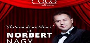 """""""Historia de un Amor"""" cu Norbert Nagy, Romina Sirbe si Cristian Totpati!"""