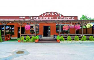 Restaurant & Pizzeria Loren's