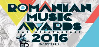 OFICIAL! Satu Mare va găzdui gala Romanian Music Awards 2016!