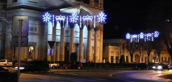 Centrul Vechi,închis traficului rutier pe toată perioada Sărbătorilor de Iarnă!