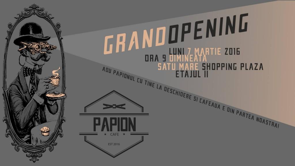 Papion Cafe