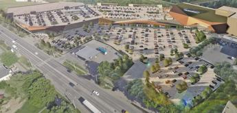 NEPI se pregătește să înceapă lucrările la mega-mall-ul din Satu Mare! Investiție de 40 mil. euro