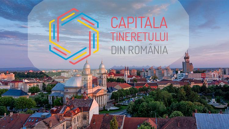 Satu Mare vrea să devină Capitala Tineretului din România!